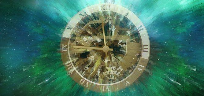 時間のズレ タイムラグ